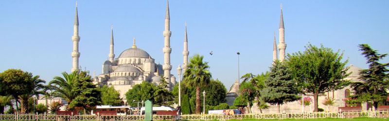 Pakej Kembara Turki