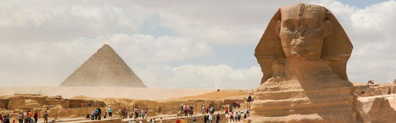 Pakej Kembara Berkembar Umrah + Mesir