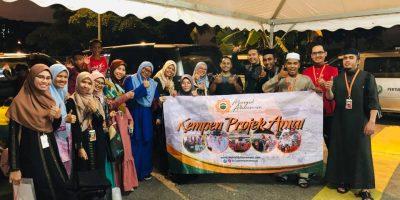 Kempen Projek Amal